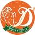 ディップパレス 中目黒店のロゴ