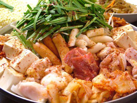 倉敷の韓国料理で接待・会食におすすめしたい人気 …