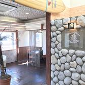 Hawaiian cafe Kitchen CAN PEAK キャンピークの雰囲気3
