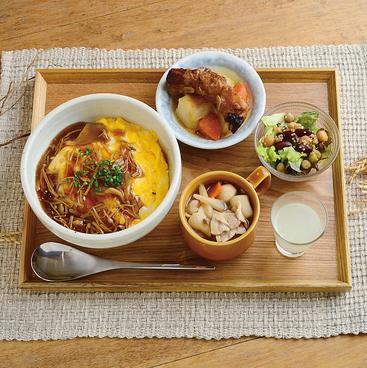 TSUKUMO食堂 豊田t-FACE店のおすすめ料理1