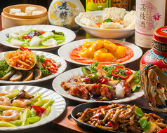 チャイナ厨房 亀戸店の写真