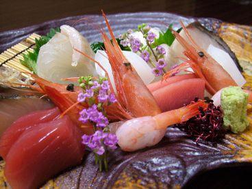 一兆 松山市のおすすめ料理1