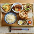 料理メニュー写真TSUKUMO定食