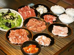 炭火焼肉屋さかい 鳥取岩吉店のおすすめ料理1