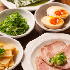 麺屋 藤しろ 目黒店のおすすめ料理3