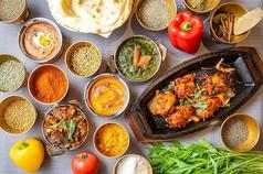 インディアンレストラン ビスヌ アミュプラザくまもと店の写真