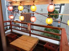 根室食堂 宮益坂上店の写真