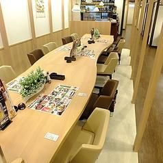 いちげん 新松戸店の雰囲気1