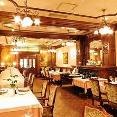 レストラン サンヴェルジュメゾンの写真