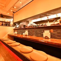 個室でお鍋と鶏料理とりっくの雰囲気1