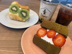 T-bear cafeの写真