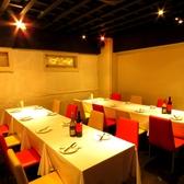 スペイン料理 トレス TRES 熊本の雰囲気2