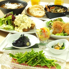 BACARO風見鶏のおすすめ料理1