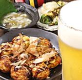 たこ焼 酒場 しん家のおすすめ料理2