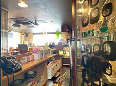 TINY'S CAFE タイニーズカフェの写真