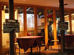 蔵前四丁目カフェの雰囲気1