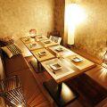 完全個室ダイニング 田村屋の雰囲気1