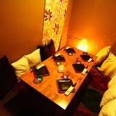 【5~6名様】一体感のある個室でご宴会◎