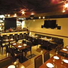 Fusion Dinning and Bar Mito 中野店の雰囲気1