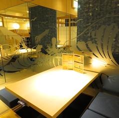 海産問屋 金山漁港本店 まぐろ亭の写真