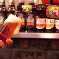 クラフトビール×ピザ=DUMBO