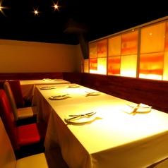 スペイン料理 トレス TRES 熊本の雰囲気1