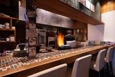 おくまつ洋食酒場の雰囲気3
