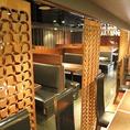 北3条通り沿い「リッチモンドホテル札幌駅前」1階!活気あふれる店内でお客様のご来店をスタッフ一同お待ちしております♪