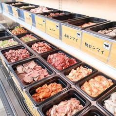 YAKINIKU BUFFET 左近 りんくうシークル店のおすすめ料理1