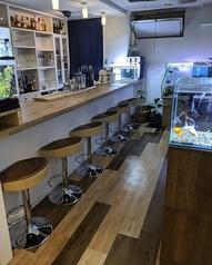 熱帯魚CAFE-yuki×熱帯魚バーAQUA BOXの写真