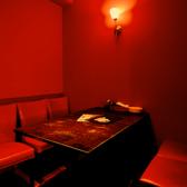欧風Dining&Bar MUSHROOM マッシュルーム 大阪上新庄店の雰囲気3