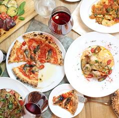pizzeria VIVO ヴィヴォの写真