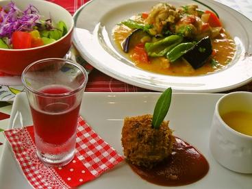 レストラン ピックのおすすめ料理1