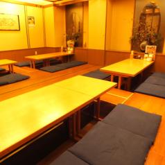 日本海庄や 北千住サンロード店の雰囲気1
