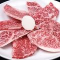 料理メニュー写真カルビ(塩味・タレ味)