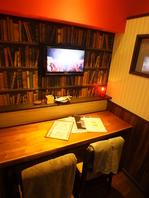 カフェのような可愛い空間!個室は2名様~ご用意♪