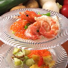 魚deバール Zi-coの写真