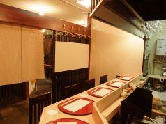 正 日本料理の写真