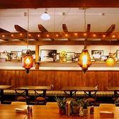 ハナオカフェ HANAO CAFE 酒々井プレミアムアウトレット店の雰囲気2