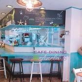 cafe dining anelaの雰囲気2