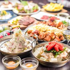 咲蔵 さくら 水道橋店のおすすめ料理1