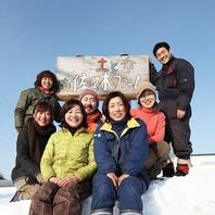 北海道の大地から届く食材を愛知・新栄の方々に♪