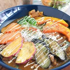 GayaGaya ガヤガヤ カレーのお店のおすすめ料理1