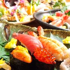ぎふ初寿司 本店の写真