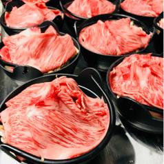天ぷら 和牛すき焼専門 もりしたのおすすめ料理1