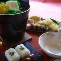 料理メニュー写真【冬季限定】万葉
