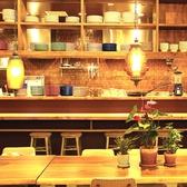 ハナオカフェ HANAO CAFE 酒々井プレミアムアウトレット店の雰囲気3
