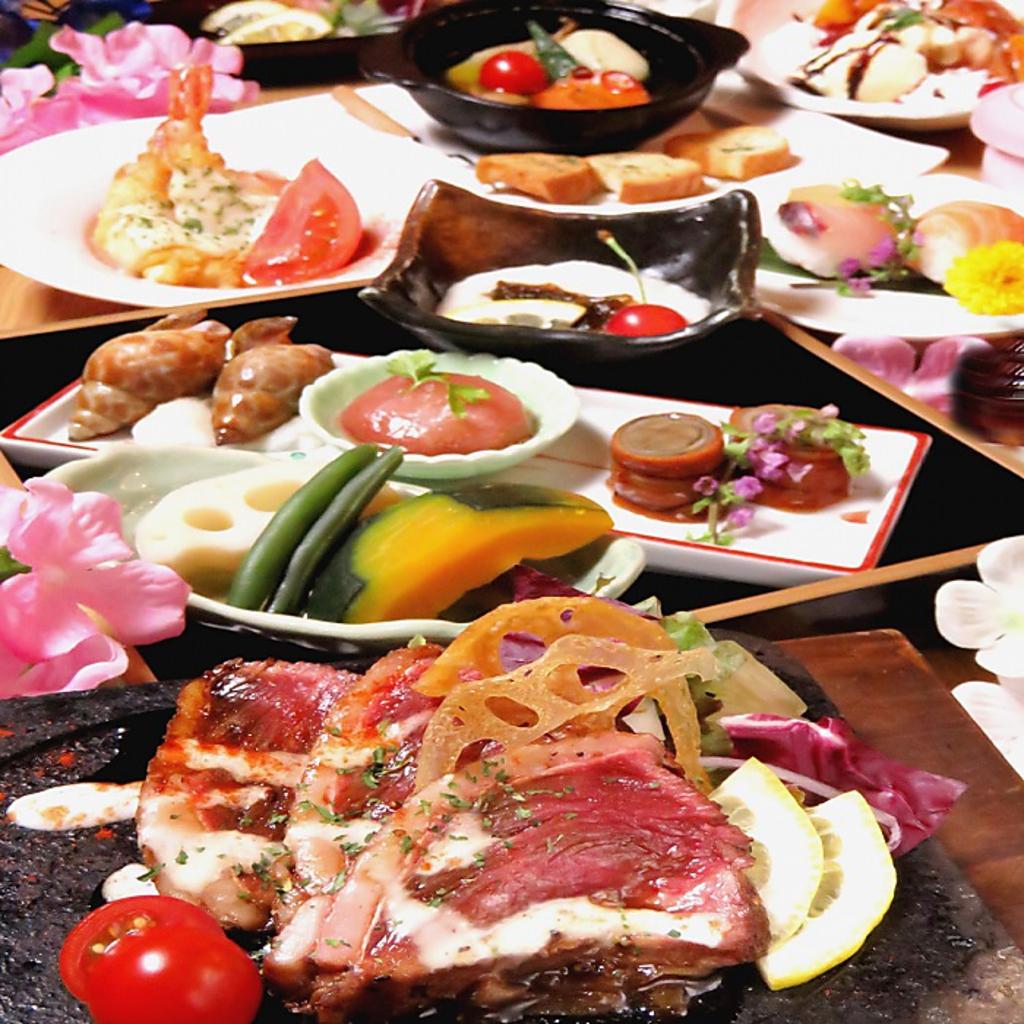 季節料理×お酒 結い-yui-|店舗イメージ10