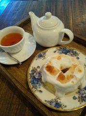 ミカ グランドカフェの写真