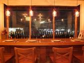 ワイン食堂 リコピンの雰囲気3